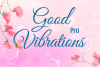 Good Vibrations Pro - Part of the Amazing Scripts Bundle! example image 1
