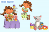 Cute Collections Clip Art example image 2