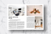 Magazine Template Vol. 08 example image 8