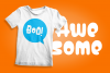 Baby Boo example image 4