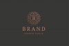 B company logo example image 2