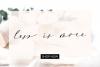 Enchantress | Luxury Font example image 7