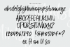 Mintsy - A Handwritten Brush Font example image 8