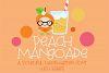 PN Peach Mangoade example image 1