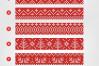 1000 Knitting Patterns Generator example image 9