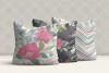 Floral Pattern Design Set example image 15