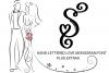 Love Monogram example image 1
