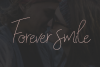 With My Love Script Font example image 5