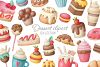 Dessert clipart collection example image 7