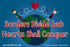 Borders Divide but Hearts Shall Conquer example image 1