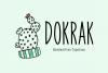 Dokrak example image 1