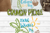 Now Where's My Cabana Boy Summer Beach SVG Cut File example image 5