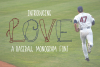 Baseball Monogram Font example image 5