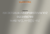Mereoleona | Font Duo example image 6