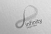 Infinity loop logo Design 30 example image 4