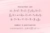 Short Lov - A Script Font example image 5