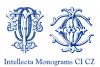 IntellectaMonograms CI CZ example image 10