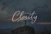 Clarity Script example image 9