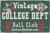 Vintage College Dept_Pack example image 8