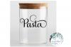 Kitchen Labels Bundle, Pantry, Cut File example image 14