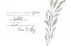 Earthy - A Handwritten Script Font example image 4
