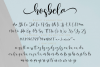 Hosbela Script example image 11