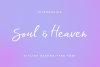 Soul & Heaven example image 1