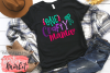 One Crafty Mama SVG DXF EPS PNG example image 4