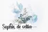 Salsabella Cute Script example image 7