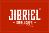 Jibriel Typeface with Small Caps example image 6