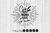 Girls just wanna have sun| SVG Cut file | Summer |cricut example image 1