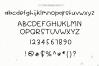 Ladybug - A Cute Handwritten Font example image 5