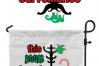 SVG Elf Surveillance Vector, Cut File, Clip Art FWS479 example image 2