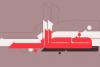 Khetab - Arabic Font example image 1