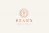 B company logo example image 1