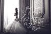 Just Married - Font Collection example image 12
