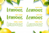 The Cuties Bundle - Fonts with Doodles - example image 15