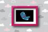BUNDLE Pregnancy Announcement SVG Cut Files example image 7