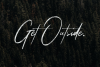 Boathouse - Brush Signature Script example image 7