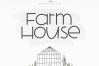 Farmhouse - A Bold Handwritten Font example image 1