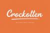 Crockotten example image 1