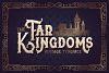 The Far Kingdoms font example image 1