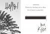 Logan Ann - A Handwritten Font example image 5