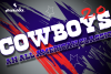 Cowboys 2.0 example image 1