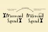 Unicorn Island Font and Dingbats example image 2