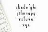 Jassmine Hand Written Typeface example image 2