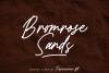 Bromrose Sands Signature example image 1