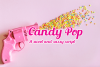 Candy Pop example image 1