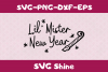 New Year Design Bundle | New Year's Eve Designs example image 2