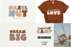 The Coffee Bundle - 6 Fun & Quirky Fonts example image 9